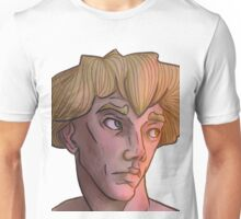Sunset gaze Unisex T-Shirt