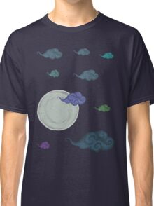 Cloudy Night Classic T-Shirt