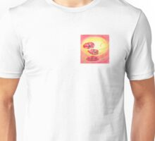 Poppies for Rememberance day Unisex T-Shirt
