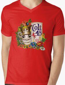 Jeff Spicoli Colt 45 Mens V-Neck T-Shirt