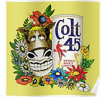 Jeff Spicoli Colt 45 Poster
