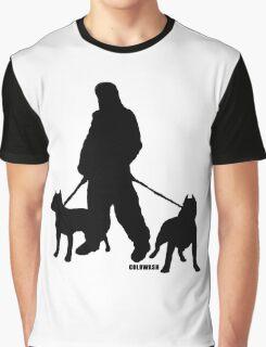 PIT BULLS Graphic T-Shirt