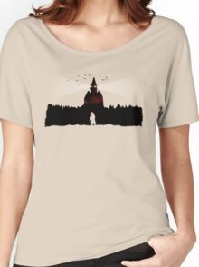 The Evil Within Light Women's Relaxed Fit T-Shirt