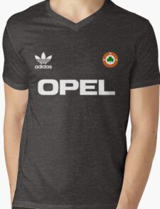 Euro 2016 Football - Republic of Ireland Mens V-Neck T-Shirt