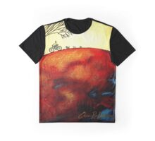 Wait For Me! Graphic T-Shirt
