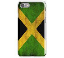 JAMAICA iPhone Case/Skin