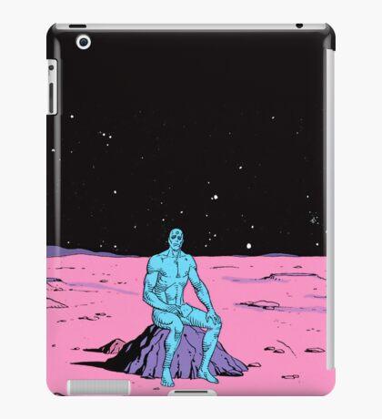 The Watchmen - Dr Manhattan iPad Case/Skin