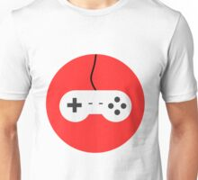 Video Game Controller Unisex T-Shirt