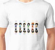 Homestuck Trolls Unisex T-Shirt