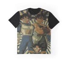 dbz Graphic T-Shirt