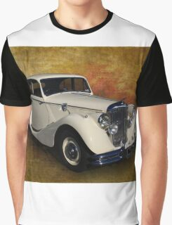 Jaguar Graphic T-Shirt