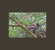 Vervet Monkey (Chlorocebus pygerythrus) Unisex T-Shirt