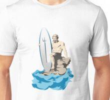 Neptune surf Unisex T-Shirt