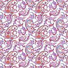 Pattern : Paisley by ramanandr