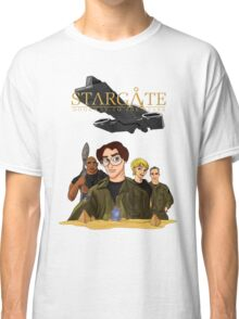 Dίsney SG1 Classic T-Shirt