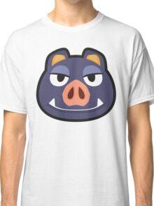 BORIS ANIMAL CROSSING Classic T-Shirt