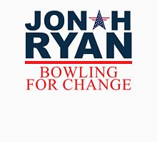 JR Bowling for change Unisex T-Shirt