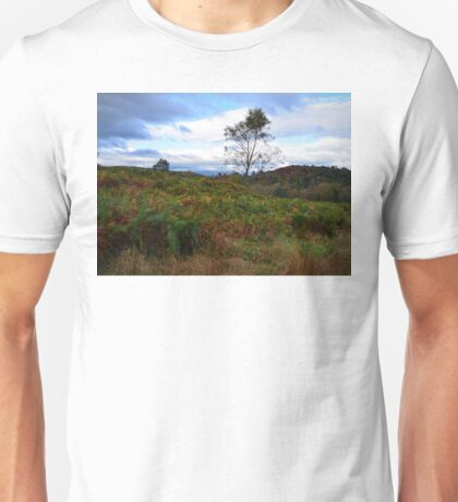 Cumbria Unisex T-Shirt