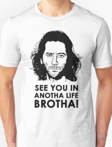 """See You In Anotha Life - Desmond """"LOST"""" Unisex T-Shirt"""