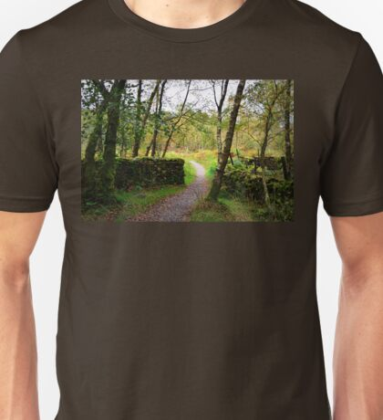Cumbria 2 Unisex T-Shirt