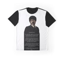 Samuel Jackson - Ezekiel Speech Pulp Fiction 1 Graphic T-Shirt