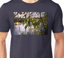 Leaves Unisex T-Shirt