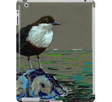 Dapper Dipper iPad Case/Skin