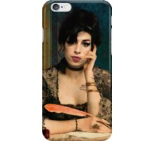 Love Songs and Unholy Wars iPhone Case/Skin