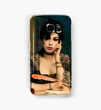 Love, Drugs and Unholy Wars Samsung Galaxy Case/Skin