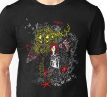 Daddy's Graffiti Unisex T-Shirt