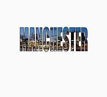Manchester. Unisex T-Shirt