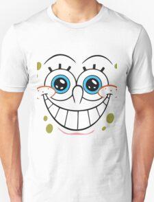 spongebobby Unisex T-Shirt