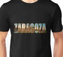 Zaragoza Unisex T-Shirt