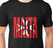 Malta Unisex T-Shirt