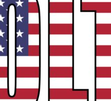 Colts Sticker