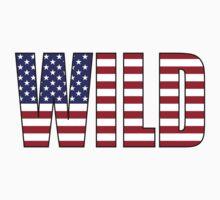 Wild Kids Tee