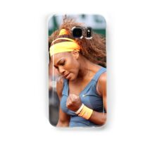 Serena Williams Samsung Galaxy Case/Skin