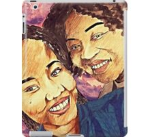 Mothers day iPad Case/Skin