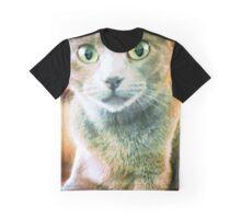 ROCKET Graphic T-Shirt