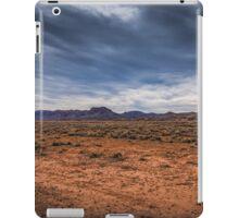 Stormy iPad Case/Skin