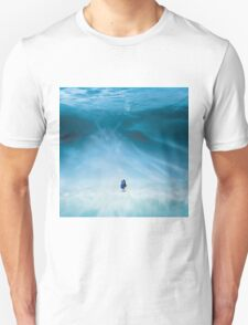 Dory is here Unisex T-Shirt