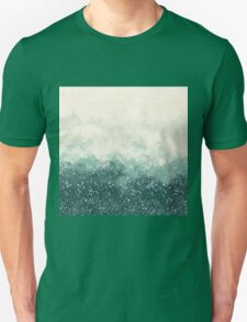 Snowy Summer Unisex T-Shirt