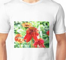 Red Salute Unisex T-Shirt