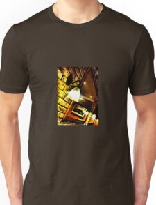 Lamps and Mirrors T-Shirt