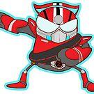 Kamen Rider Drive by Smars