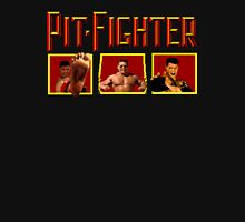 PIT FIGHTER CLASSIC ARCADE GAME Unisex T-Shirt