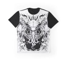 Cthulhu Rising Graphic T-Shirt