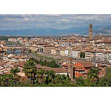Firenza Photographic Print