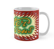 "Skid Car mugs - ""J Carter & Sons"" green Mug"