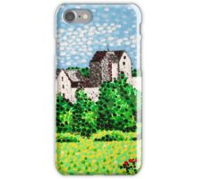 Kastelholm iPhone Case/Skin